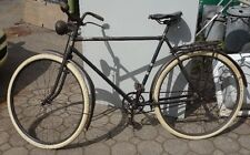 altes Fahrrad Herrenrad Puch Vorkrieg Oldtimer