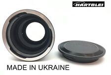 Pentacon Six Lens to Sony E Mount Camera Adapter Hartblei