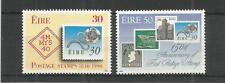 Irlanda 1990 150TH aniversario Penny Negro SG, 774-775 U/M nh Lote 3563A