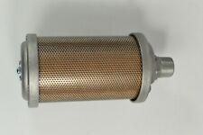 Allied Witan Atomuffler Air Silencer 0325 Size 07 44AW56