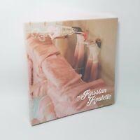 K-POP RED VELVET 3rd Mini Album [Russian Roulet] CD + Booklet + Photocard Sealed