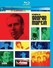 Produced By George Martin von George Martin (2016), Neu OVP, Blu-ray Disc