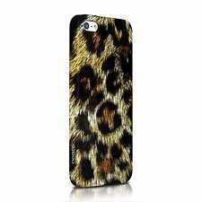 ODOYO Wild Animal Collection iPhone 5S & iPhone SE (2016) Case - Leopard