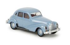 EMW 340 blu pastello, H0 Auto Modello 1:87, Brekina 27306