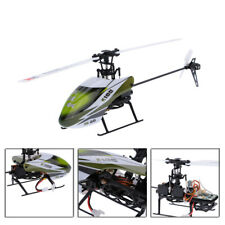 XK K100 6CH 3D Remote Control Toy RC Helicopter BNF RC Quadrocopter Gift