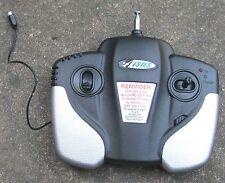 Estes plane controller (remoto control for model plane toy)