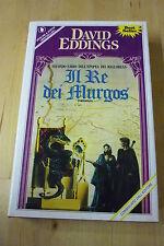 Il Re dei Murgos David Eddings NUOVO!!!