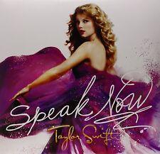 Taylor Swift-Speak Now 2 VINILE LP NUOVO