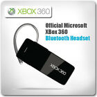 Official Microsoft Wireless/Bluetooth Headset ~ XBox 360 (in Great Condition)