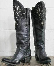 Lane Boots Sunburst Women's Western Cowgirl Boots Size 7.5