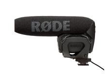 Rode Video Mic Pro-R Camera Shotgun Mic with Rycote Suspension VMPR