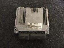 VW GOLF MK5 1.4 FSI ENGINE ECU 03C906056K 0261S02035