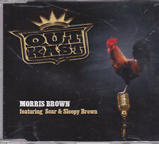 Outkast-Morris Brown cd maxi single