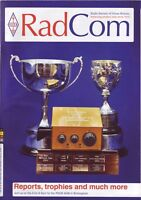 Radcom Magazine April 2018 Volume 94 Number 04