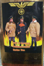 "1:6 Scale GENERAL FELDMARSCHALLS OF GERMANY 12"" Friedrich Paulus COMPLETE MIB"