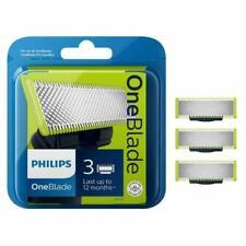 Philips QP230 Lame Remplaçable pour OneBlade - Pack de 3