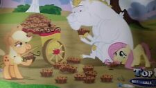 Regional 2016 Playmat My Little Pony MLP CCG