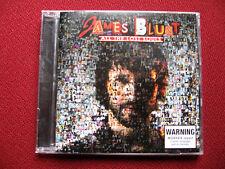 James Blunt - All The Lost Souls - Atlantic / Custard label CD (2007)