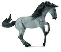 LUSITANO STALLION grey CollectA 2011 Deborah McDermott's Model Horses NEW