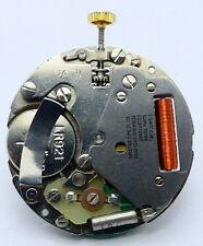 """ISA 1198 Vintage Swiss Parts Quartzwerk - SC - 11½'"""" - geprüfte Lagerware - NOS"""