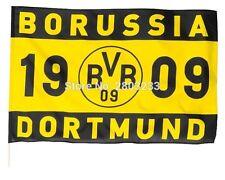 Borussia Dortmund Ballspiel Verein Borussia 1909 League team Flag