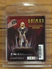 Batman Miniature Game: Black Canary (Animated Series) KST35DC124