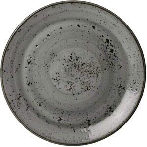 Steelite Urban Smoke Side Plates (203mm Ø)