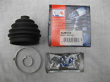Vauxhall Astra, Cavalier (1977-91) Outer CV Rubber Boot Kit QH QJB 133