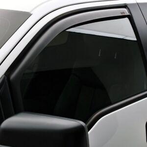 563191 EGR Vent Visor 2pcs for 04-14 Ford F-150