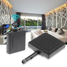 2.4GHz 8dBi High Gain Indoor 360 Degree Rotary Antenna WiFi Signal Receiver