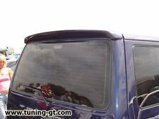 VW T4 - DACHSPOILER HECKFLÜGEL (1) (grundiert) - TUNING-GT