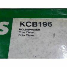 VW Polo 3 - 1.3D 1.4D - Courroie Distribution 71x18 - LUCAS - GAT5134-KVB196luca