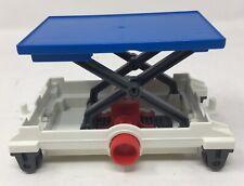 Playmobil 4315 Part Cargo Lift Mechanism