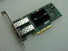 Mellanox MNPH29D-XTR Dual Port 10Gigabit Network PCI-E Card #TQ1633