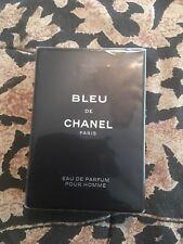 Blue De Chanel Eau De Parfum Pour Homme 1.70z