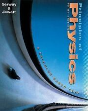 Principles of Physics (With InfoTrac) by Raymond A. Serway and John W., Jr....