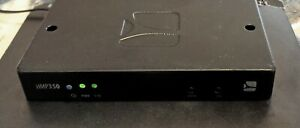SpinetiX HMP350 1080p HyperMediaPlayer / Vision Switcher / Display & LED