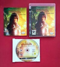 Crónicas de Narnia El Príncipe Caspian - PLAYSTATION 3 - PS3 - MUY BUEN ESTADO