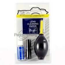 7in1 Lens Cleaning kit For Nikon D7000 D5100 D3200 D800 D700 D500 DD3100 D90 D80