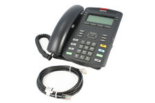 Nortel 1220e IP Phone in Black