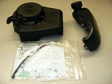 Mountfield RV150 gasolina cortadora de césped Retroceso Unidad 118550509