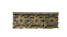 TAMPON ANCIEN A BATIK  Broderie Textile Indien INDE X44