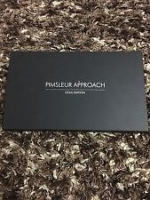 Pimsleur Approach French I Gold Edition, 16 CD Audio !!! Very Nice