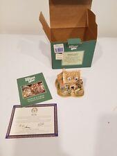 Vintage liliput lane  York vale college collected mall 1997 Original Box  2042