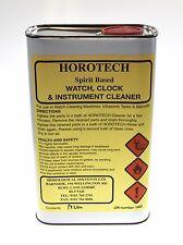 Instrumento de reloj basado en HOROTECH espíritu y 1LTR de líquido de limpieza