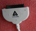 Apricorn USB 2.0 to SATA Cable Adapter Wire Notebook Hard Drive Upgrade Kit New