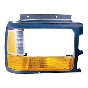 NOS 56003350 RH Park Signal Light TYC 18-3363-79 CH2513153 for Dodge Dakota