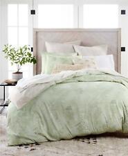 Lucky Brand Paradise Cotton 230 Tc 2 Pc Twin Duvet Cover Set Multicolor $200