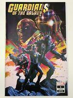Guardians of the Galaxy #1 (Marvel 2019) Aleski Briclot Variant