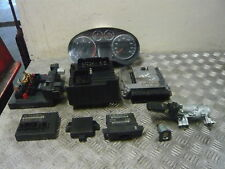AUDI A3 SPORT 2.0TDI 140BHP 3DR 2003 ECU KIT & LOCK SET 03G906016G